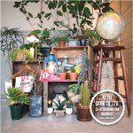 GO PLANT COLLECTING-住まいと植物-