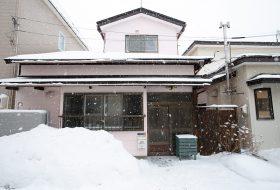 すぐに住める古民家 in青柳町
